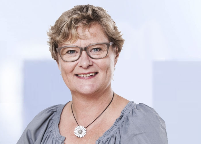 Signe Ejersbo - Chefkonsulent